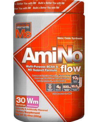 ME AMINO FLOW 30srv WATERMELON