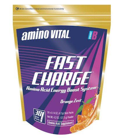 AMV FAST CHARGE 30/0.14oz ORANGE ZEST