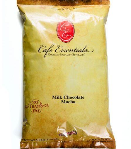 DR. S CAFE ESSENTIALS 3.5lb NAT MILK CHOC MOCH