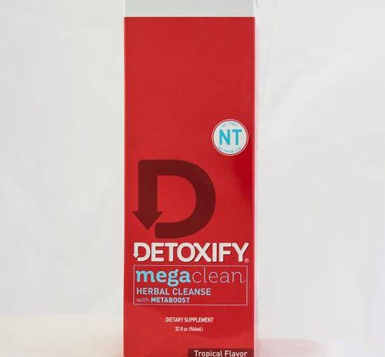 DTX MEGA CLEAN 32oz
