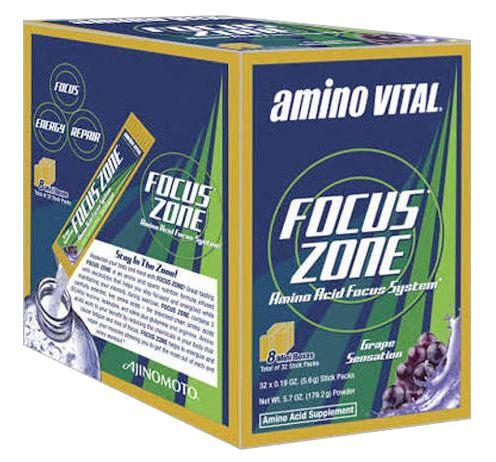 AMV FOCUS ZONE 30/0.22oz GRAPE SENSATION