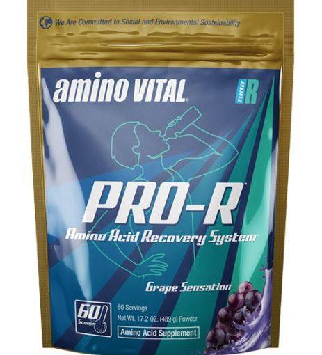 AMV PRO-R 60srv GRAPE SENSATION