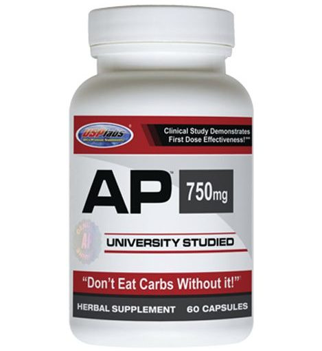 USP AP 60c