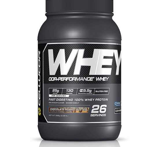CE COR-PERF WHEY PROTEIN 2lb CHOCOLATE PEANUT BUTTER NEW