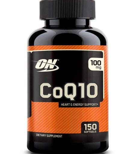 ON COQ10 100mg 150sg