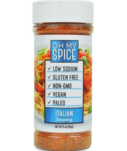 OMS OH MY SPICE 5oz ITALIAN