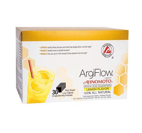 AJP ARGIFLOW 30/0.8oz LEMON