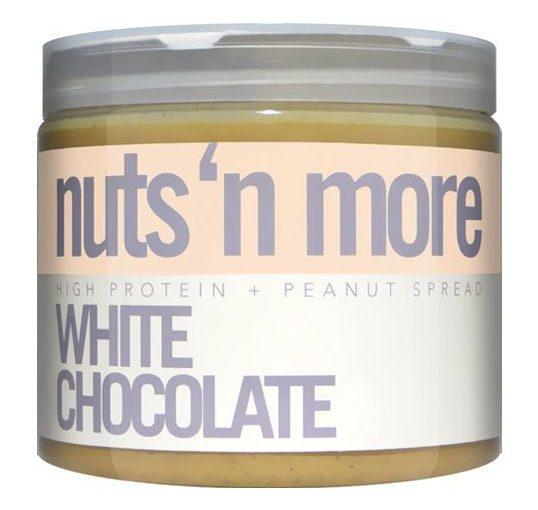 NM WHITE CHOCOLATE PB 16oz