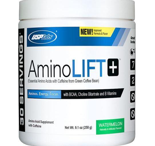 USP AMINO LIFT+ 30srv WATERMELON