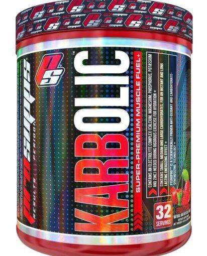 PRS KARBOLIC 4.6lb FRUIT PUNCH 32 SERVINGS