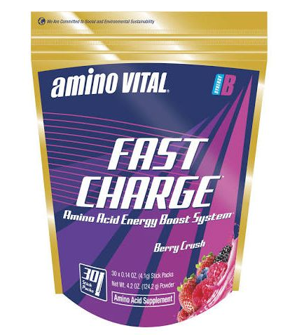 AMV FAST CHARGE 30/0.14oz BERRY CRUSH