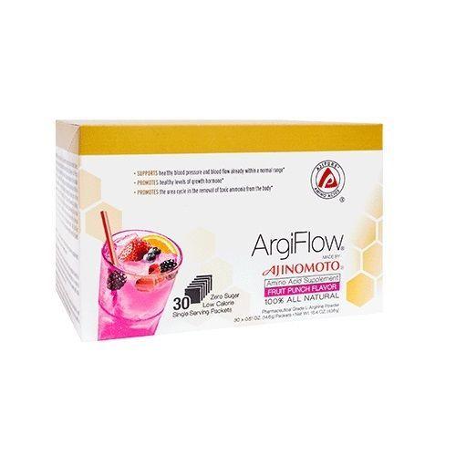AJP ARGIFLOW 30/0.8oz FRUIT PUNCH