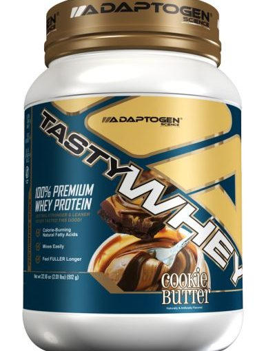 ADAP TASTY WHEY 2lb COOKIE BUTTER