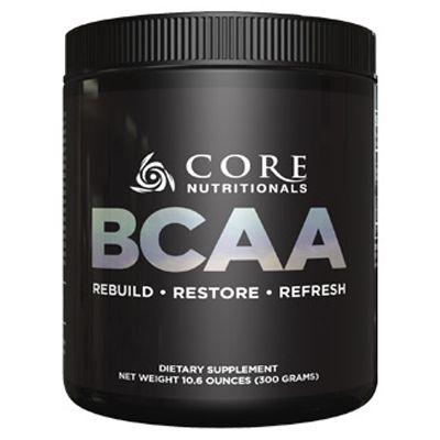 CO BCAA 300g UNFLAVORED