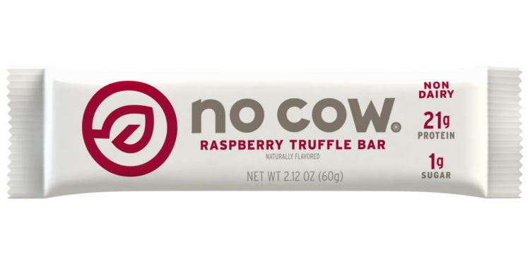 DN NO COW BAR 12/2.12oz DARK RASPBERRY TRUFFLE
