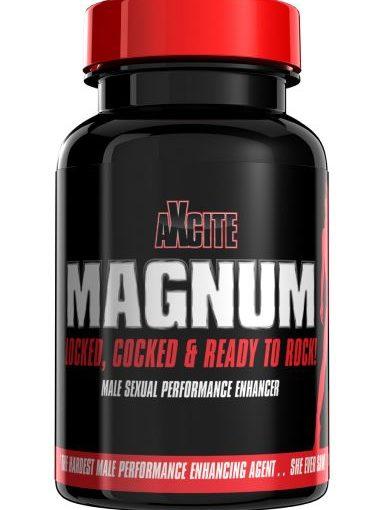 AX AXcite MAGNUM 112c