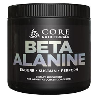CO BETA ALANINE 200g UNFLAVORED