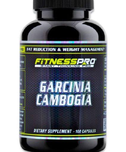 FP GARCINIA CAMBOGIA 100c