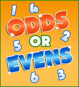 Evens and Odds
